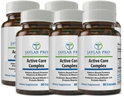 Active Core Complex for Women 6 pack
